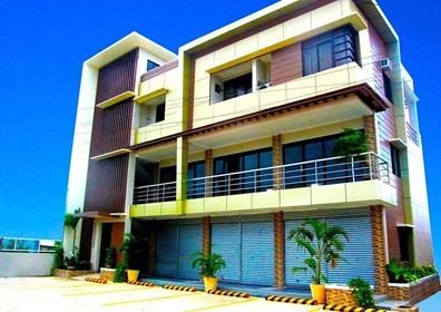 AlGabe Serviced Apartments