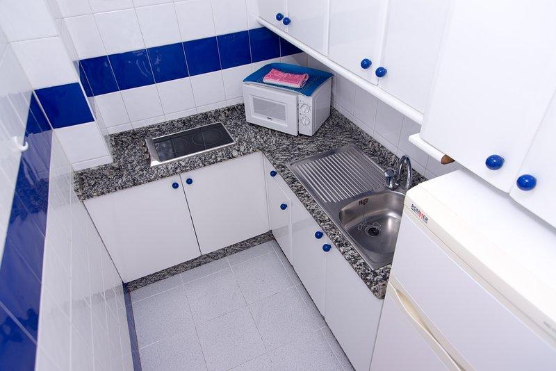 Studio 50 - Küche