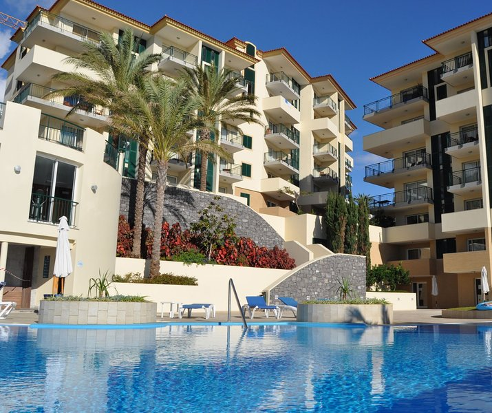 5 avis et 17 photos pour vila formosa apartment swimming pool free wifi tripadvisor. Black Bedroom Furniture Sets. Home Design Ideas