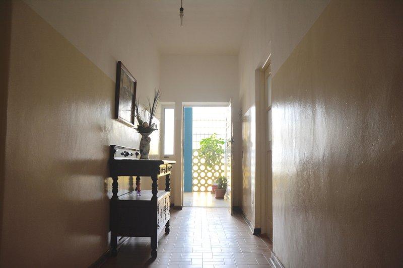 Hollyday Houses (fully furnisded apt's), vacation rental in Porto Novo