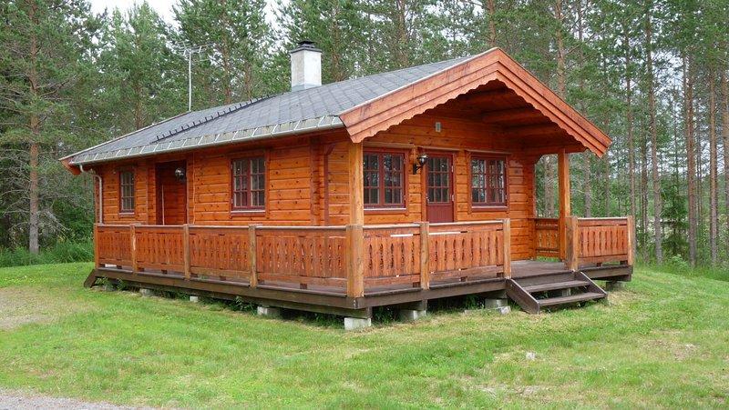 Ole Reistad Senter, holiday rental in Eastern Norway
