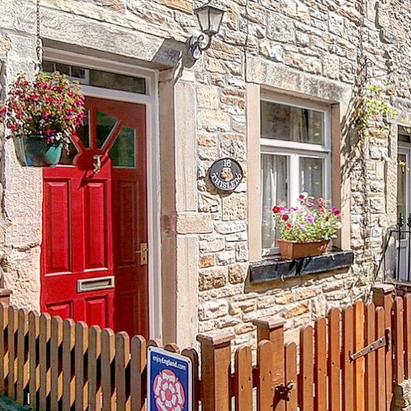 Thisledo Holiday Cottage, Skipton