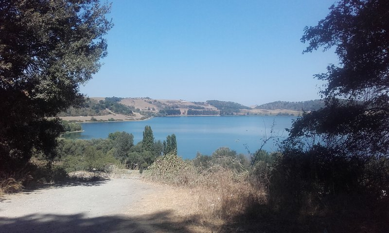 Lake Matingarno