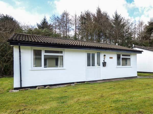 MERRYFIELD LODGE, pet-friendly, WiFi, on-site activities, Liskeard, Ref 951358, holiday rental in Two Waters Foot