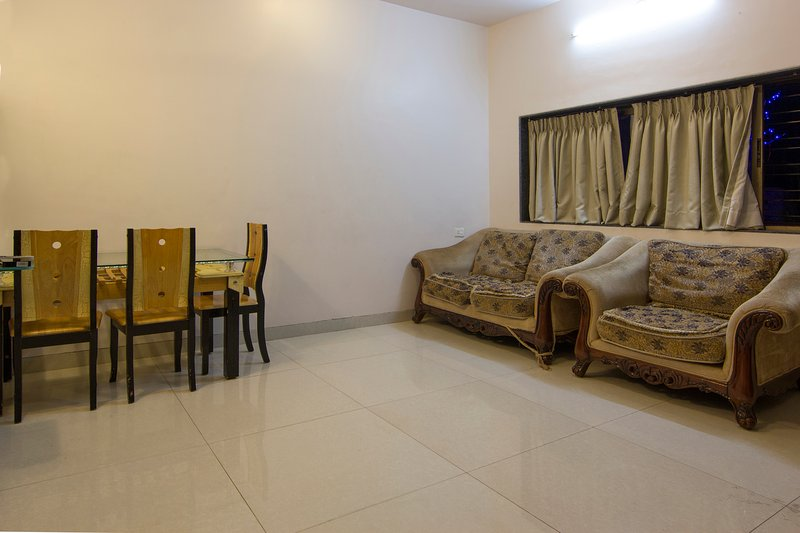 Buzoo's House, holiday rental in Panchgani