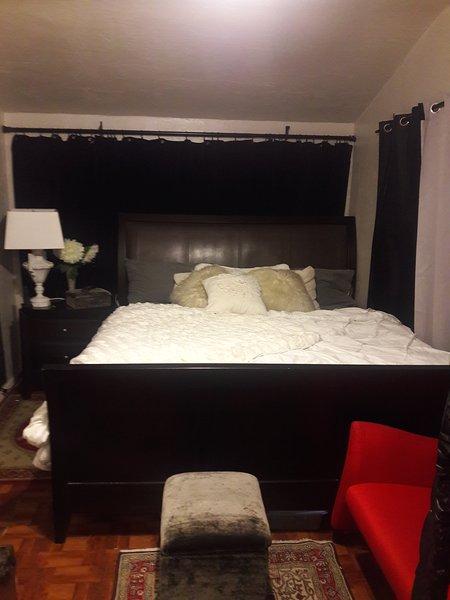 location appartement Miami Chambre privée