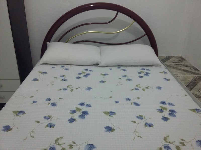 Bed / Double bed
