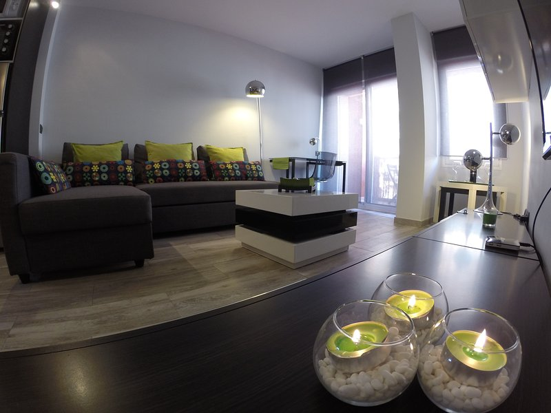 LOVELY & NEW BENALMADENA APT.206 BENALOFTS, vacation rental in Arroyo de la Miel
