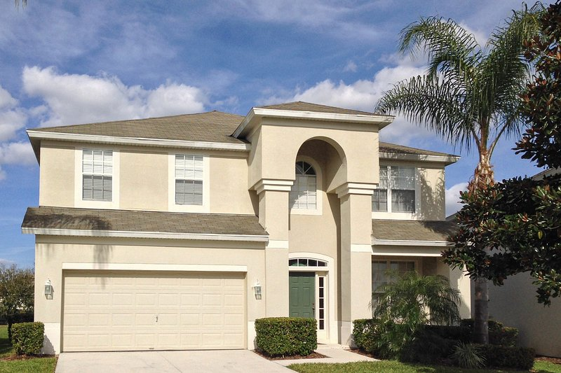This spacious home is the perfect location for your Florida vacation.