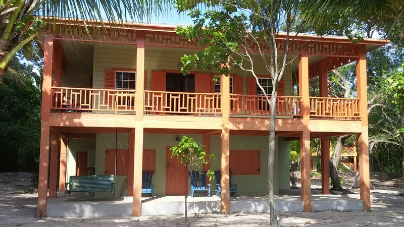 Kitty's Place, vacation rental in Seine Bight Village