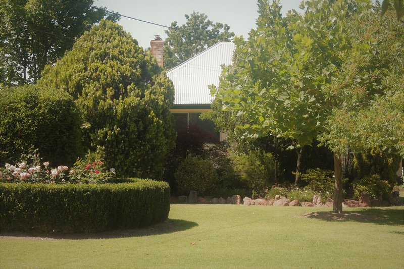 Lynrose Place, holiday rental in Liston