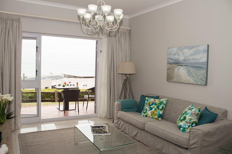 Lumière, lumineux et la pièce la plus relaxante à Port Elizabeth !.
