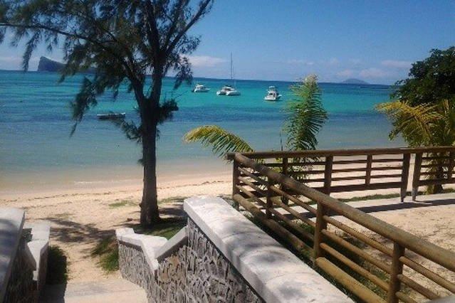 Bain Boeuf spiaggia pubblica