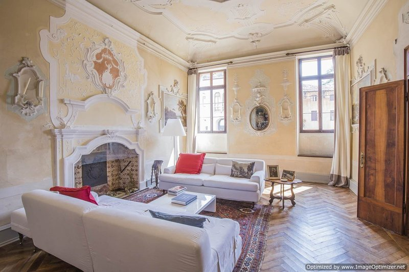 Villa Selena, vacation rental in Conegliano