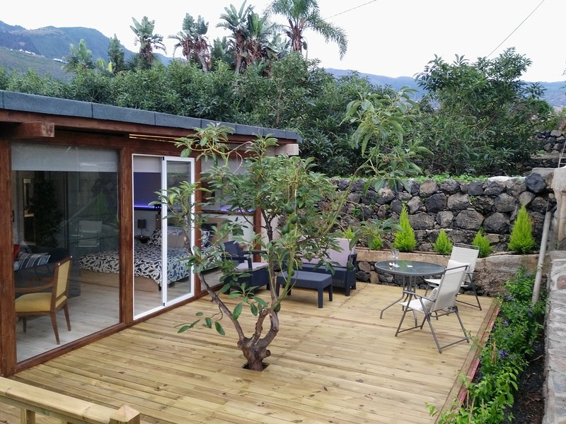 Cottage Strelitzia. An Oasis of Peace and Beauty., vacation rental in La Orotava