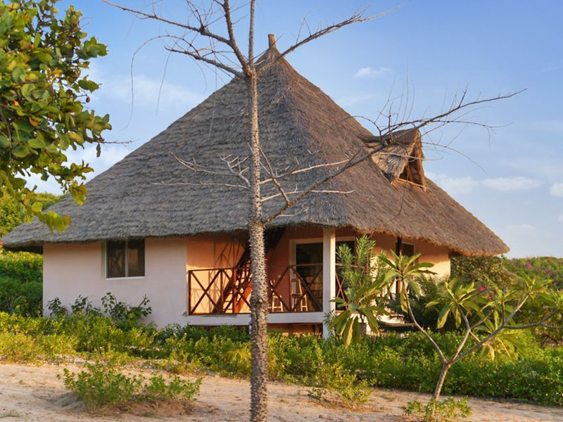 Amazing house with sea view & Wifi, holiday rental in Cap Skiring