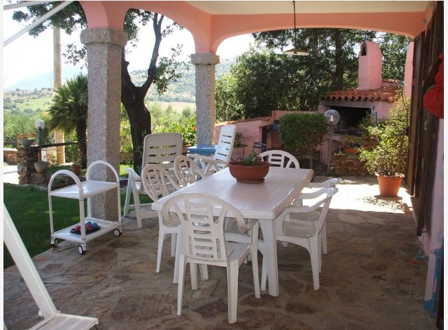 Nice apartment with sea view & Wifi, holiday rental in Posada