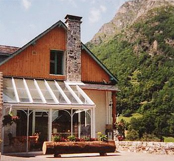 Apartment with mountain view, holiday rental in Gavarnie