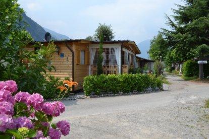 Casa Oleandro, près du lac