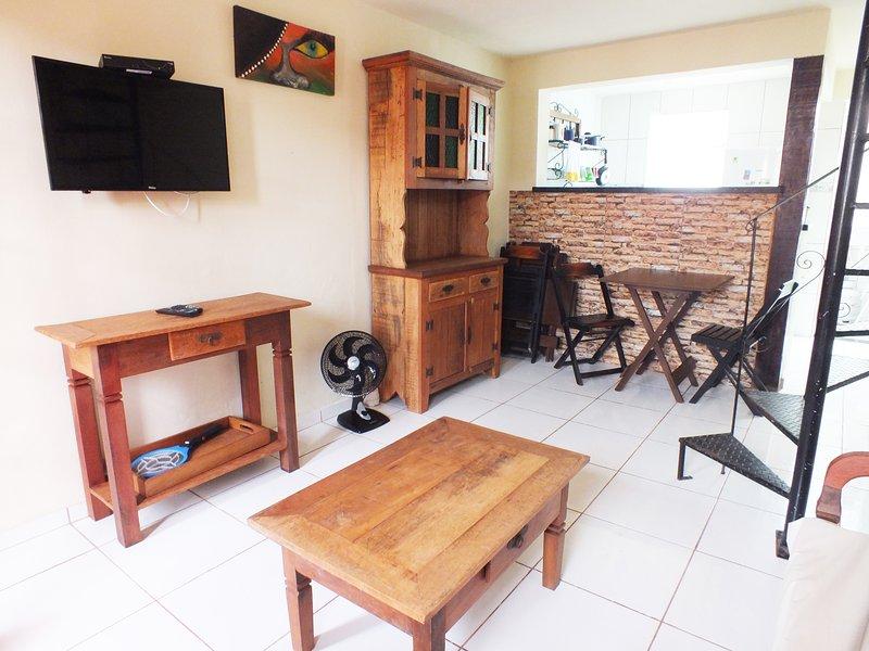Sol de Geribá casa 1, holiday rental in Armacao dos Buzios