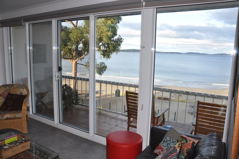 Rivermouth on Kingston Beach, casa vacanza a Huonville