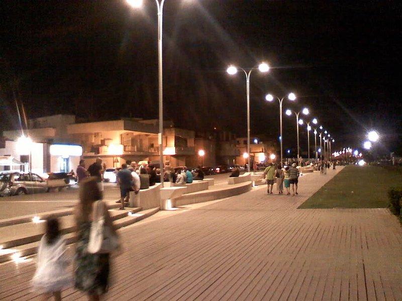 Promenade of Spadafora