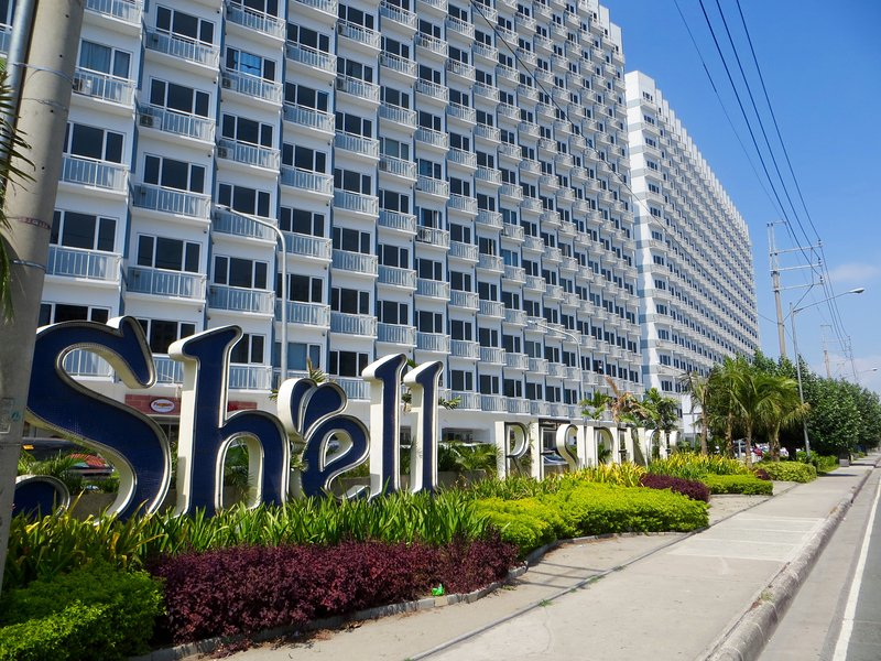 Residencias Shell