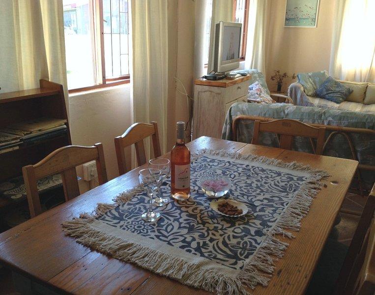 SeaBreak Cottage - Self-catering Seaside getaway, alquiler vacacional en Overstrand