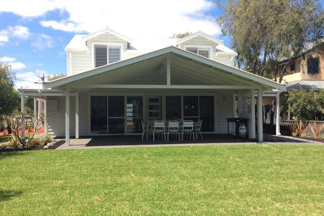 Busselton Beach House, vacation rental in Busselton