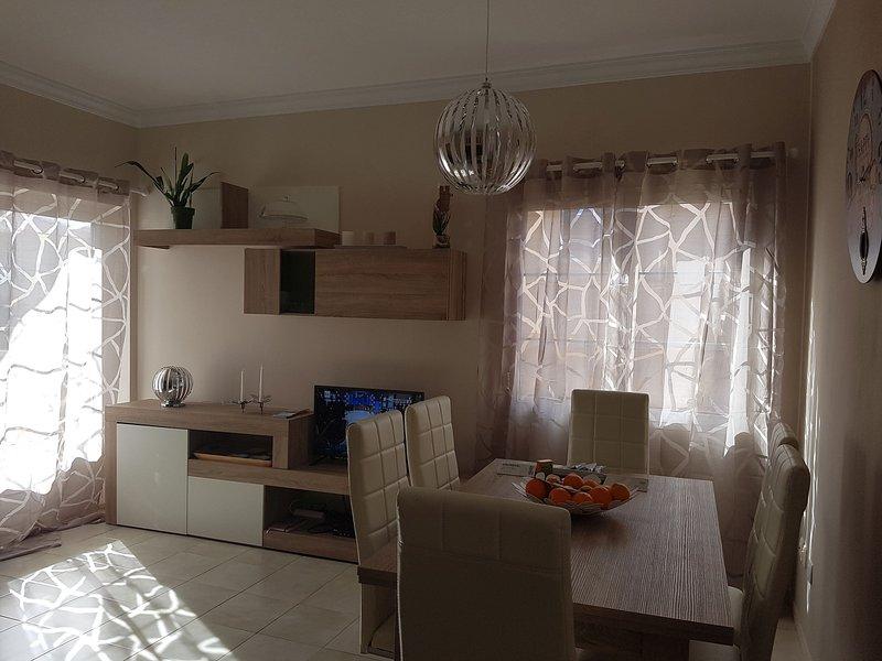PLAYA BLANCA HOME, holiday rental in Puerto del Rosario