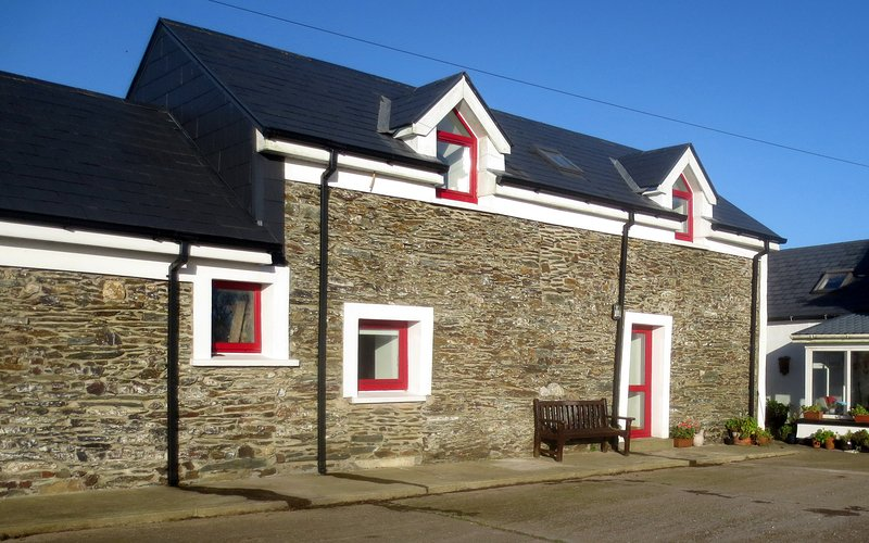 Holiday Cottage Kinsale, casa vacanza a Courtmacsherry