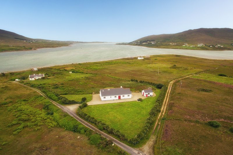 Achill Shore View, vacation rental in County Mayo