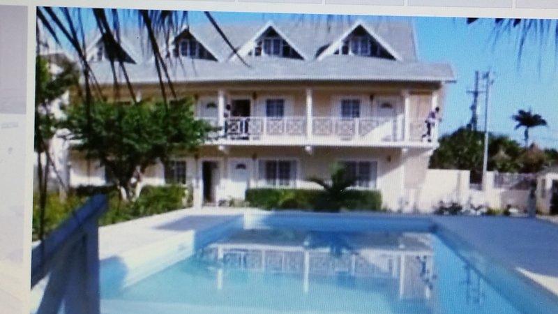 Sunrise Supreme, vacation rental in Runaway Bay