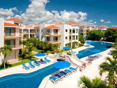 Beautiful apartment located in Playa del Carmen, holiday rental in Playa Paraiso