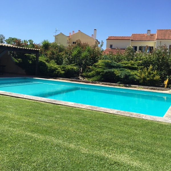 Villa no Golf do Montado Palmela, vacation rental in Canha