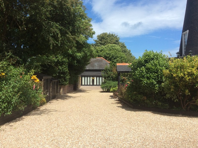 Mill Cottage, holiday rental in Dover