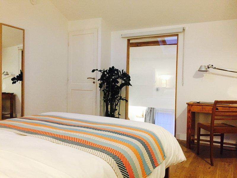 Room bed 160 x 200