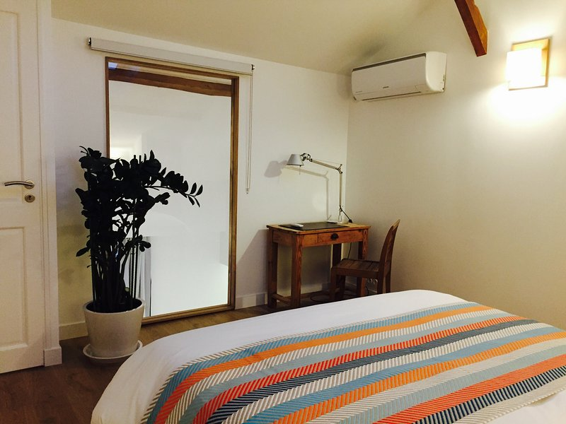 cama de habitaciones 160 x 200 cm Aire