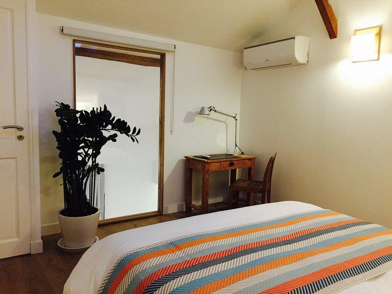 Room bed 160 x 200 cm Air