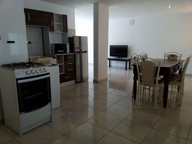 APARTAMENTO INDEPENDIENTE AREQUIPA, vacation rental in Arequipa