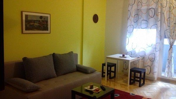 Novi Sad apartmani Forget Me Not -red, vacation rental in Novi Sad