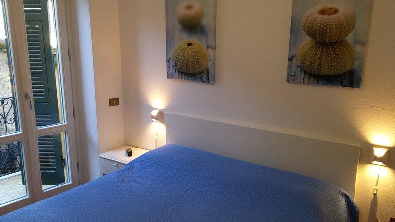 IL Patio Uno cozy double room, casa vacanza a Cinque Terre
