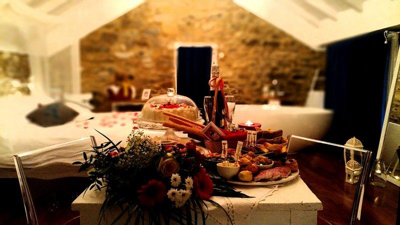 Casa sul Tetto, holiday rental in Castel Vittorio
