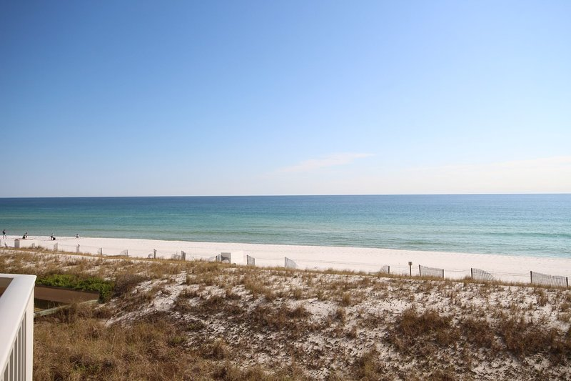 1,100 ft of Private deeded beach for Inlet Reef guests only.