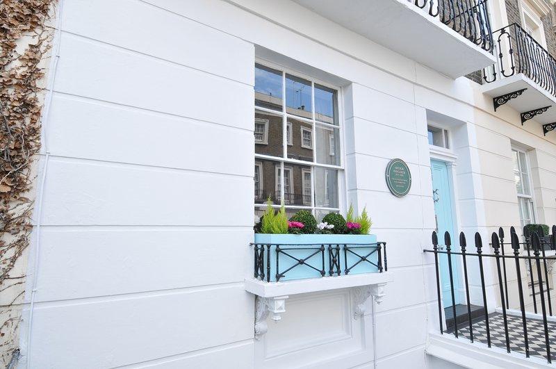 3 Bedroom Apartment in Westminster, London, alquiler de vacaciones en Londres