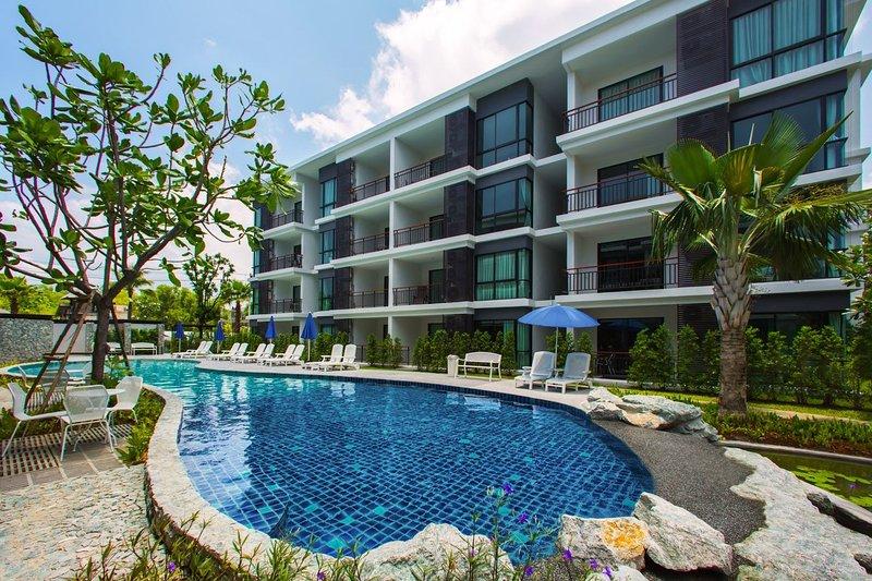 Suite Caranavi by TropicLook, casa vacanza a Ko He