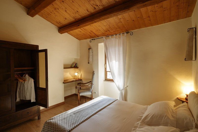 Borgo Lizori - Le Viole, holiday rental in Lenano