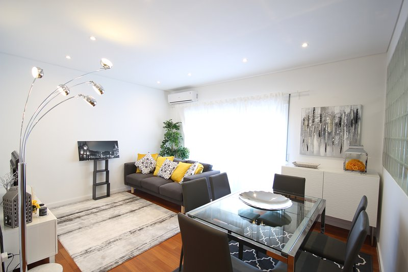 louer appartement Braga 3 Chambre