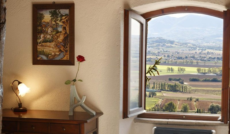Borgo Lizori - Antino, holiday rental in Lenano