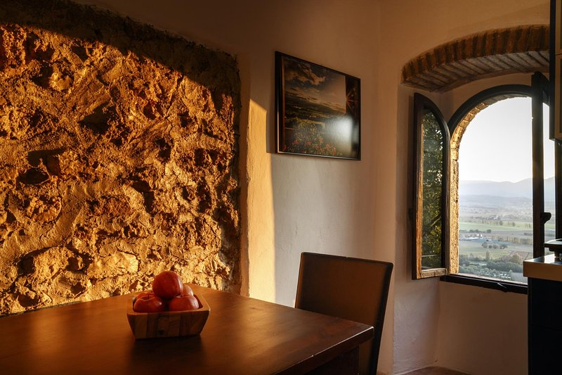 Borgo Lizori - Giolli, holiday rental in Lenano